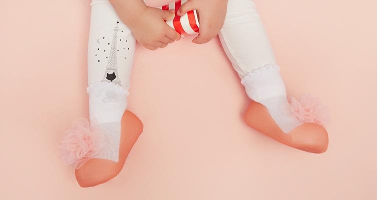 子供 ベビー プレゼント ソックス はじめての靴