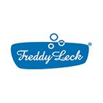 Freddy Leck sein Wasch salon フレディレック