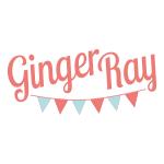 Ginger Ray ホームデコレーション パーティデコレーション