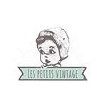 Les Petits Vintage ヴィンテージデザイン ベビー雑貨
