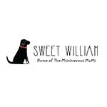 SWEET WILLIAM ロンドン ドッグタグ 犬ブランド