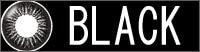 ブラックカラコン