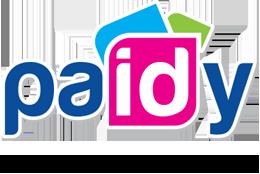Paidy決済ロゴマーク
