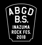 abingdon boys school INAZUMA ROCK FES. 2018