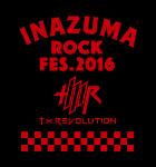 INAZUMA ROCK FES.2016 T.M.R.