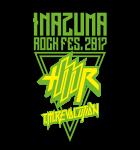 INAZUMA ROCK FES.2017 T.M.R.