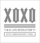 T.M.R. LIVE REVOLUTION'16 - 17 Route 20