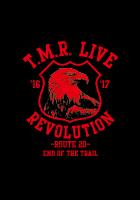 T.M.R. LIVE REVOLUTION' 16 - 17 ROUTE20