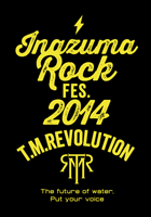 T.M.Revolution Official Online Shop
