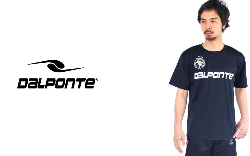 DalPonte ダウポンチ プラクティスシャツ DPZ03