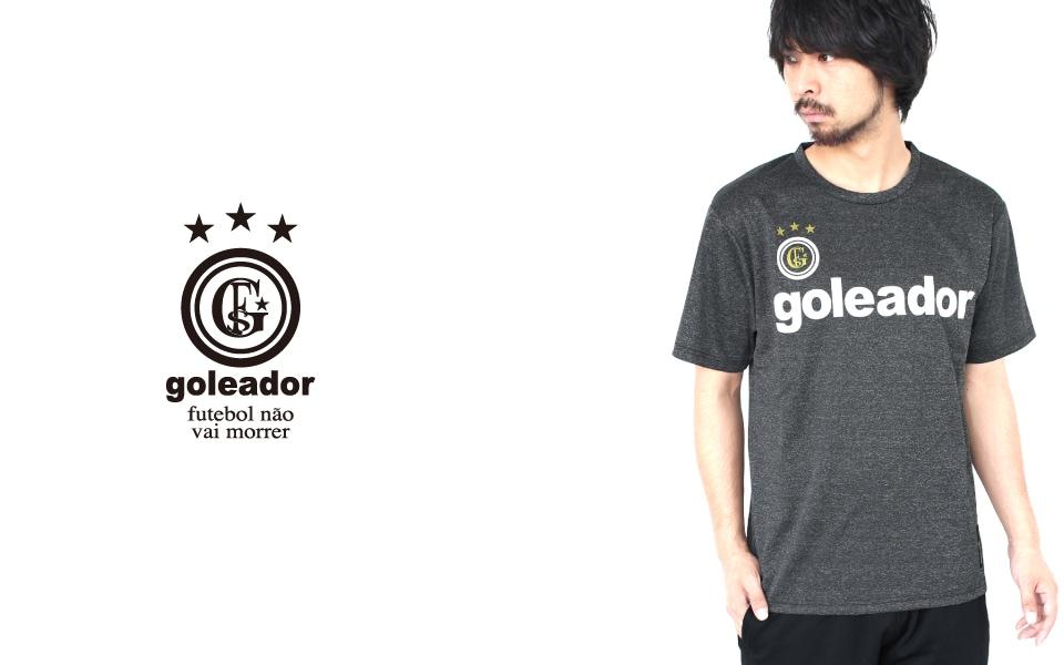 goleador ゴレアドール プラシャツ G-440
