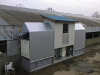 オゾン脱臭装置[ODR-102-40]