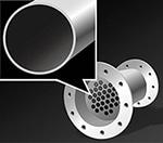 円管式熱交換器