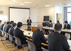 TDU産学交流会(2015.02.13)