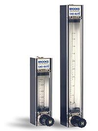 ガラス管面積式流量計 1350G 1355G