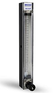 ガラス管面積式流量計 1355G
