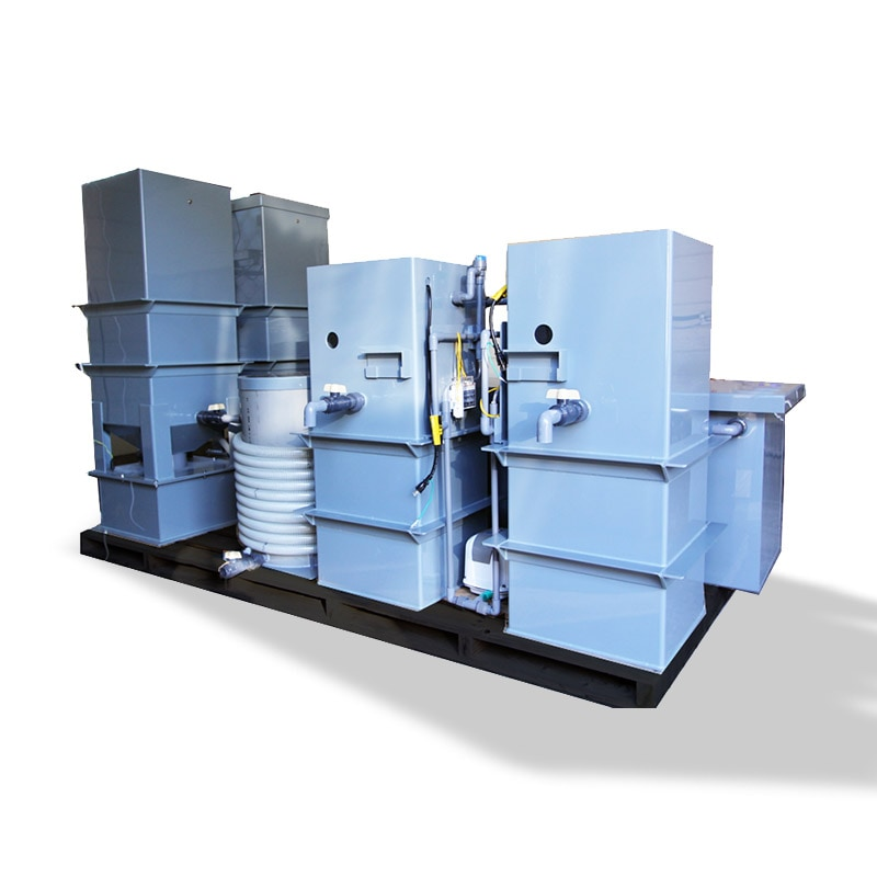 非常用飲料水製造装置 R-●●●