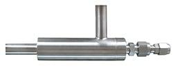 エジェクタ 気液混合器 エゼクタ インジェクタ 可変式エジェクタ