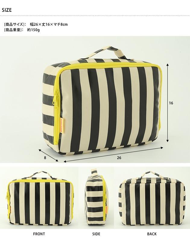 ZoZIO ゾジヲ Diper bag(オムツ入れバッグ) /おむつポーチ/おしりふき/おしゃれ/オムツ/おむつ入れ/かわいい/おしゃれ/トラベルポーチ/コスメポーチ/小物入れ/