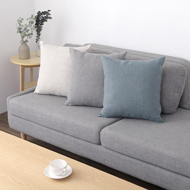 SIEVE(シーヴ) かぞくのソファ用クッション