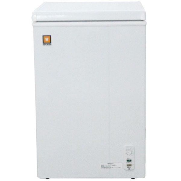 三温度帯冷凍ストッカー 100リットル【冷蔵・チルド・冷凍調整型】RRS-100NF 幅554×奥行578×高さ866(mm)