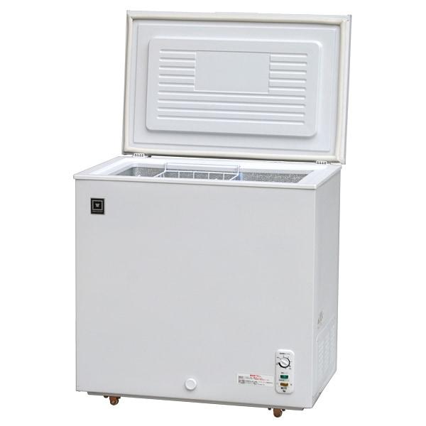 冷凍ストッカー 102リットル【急速冷凍機能付】RRS-102CNF 幅738×奥行498×高さ774(mm)
