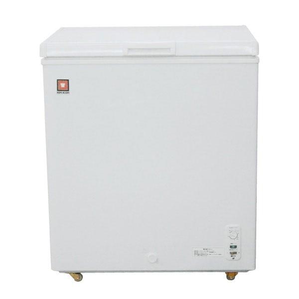 三温度帯冷凍ストッカー 146リットル【冷蔵・チルド・冷凍調整型】RRS-146NF