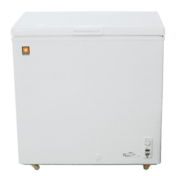 三温度帯冷凍ストッカー 176リットル【冷蔵・チルド・冷凍調整型】RRS-176NF 幅844×奥行577×高さ891(mm)