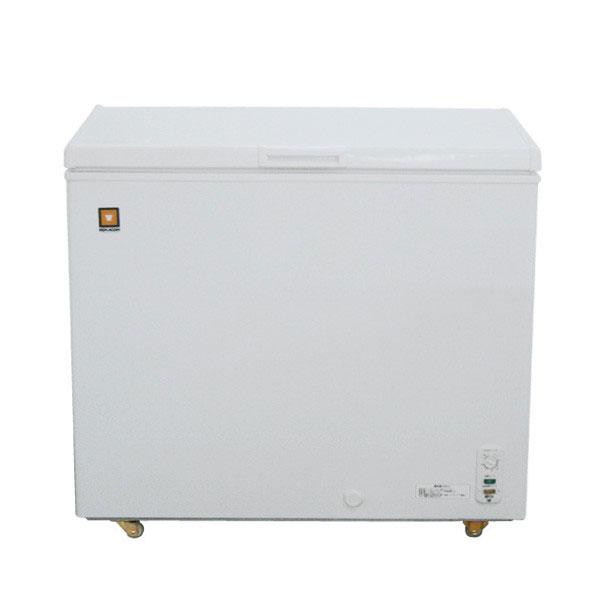 三温度帯冷凍ストッカー 203リットル【冷蔵・チルド・冷凍調整型】RRS-203NF 幅964×奥行577×高さ891(mm)