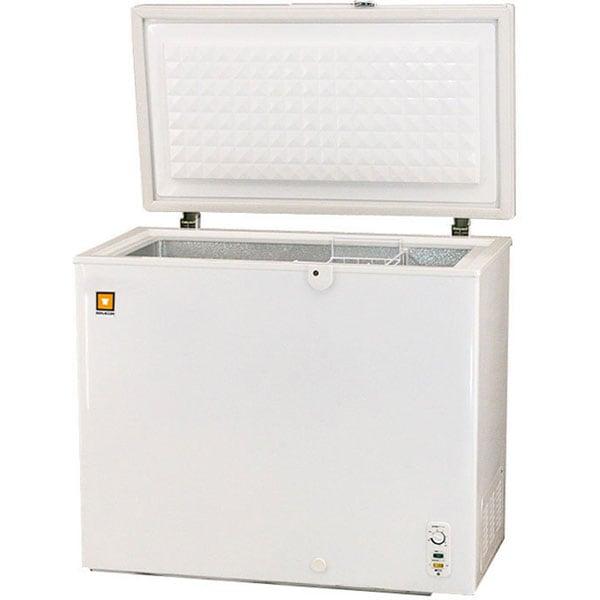 冷凍ストッカー 210リットル【急速冷凍機能付】RRS-210CNF 幅964×奥行565×高さ837(mm)