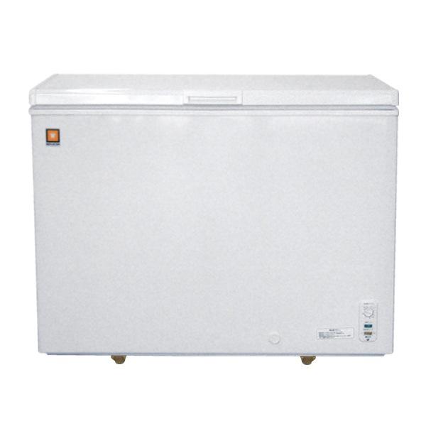 三温度帯冷凍ストッカー 262リットル【冷蔵・チルド・冷凍調整型】RRS-262NF 幅1114×奥行602×高さ885(mm)