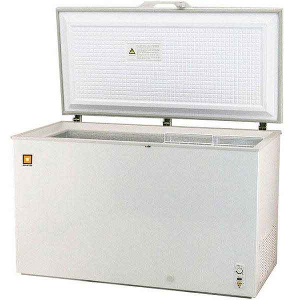 冷凍ストッカー 362リットル【急速冷凍機能付】RRS-362 幅1356×奥行725×高さ842(mm)