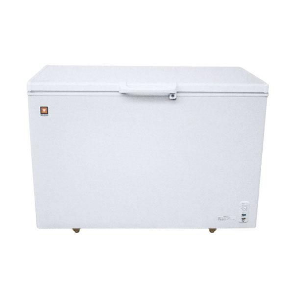 三温度帯冷凍ストッカー 399リットル 【冷蔵・チルド・冷凍調整型】RRS-399SF 幅1309×奥行749×高さ874(mm)