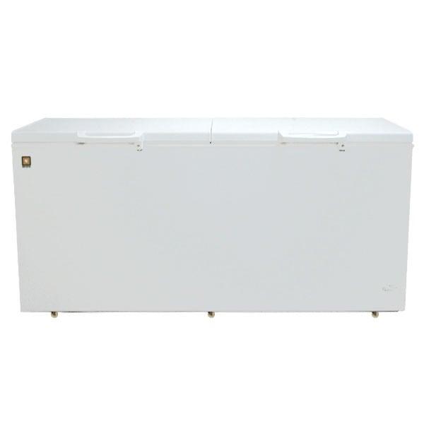三温度帯冷凍ストッカー 559リットル【冷蔵・チルド・冷凍調整型】RRS-559SF 幅1843×奥行746×高さ848(mm)