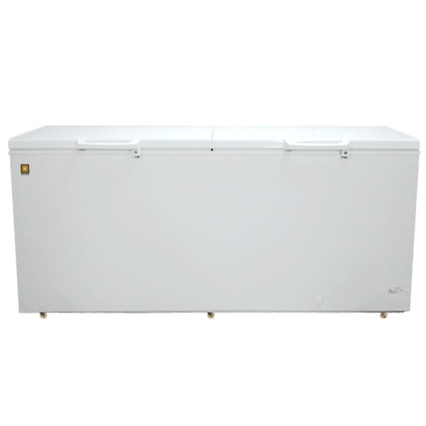 三温度帯冷凍ストッカー 605リットル【冷蔵・チルド・冷凍調整型】RRS-605SF 幅1973×奥行746×高さ916(mm)