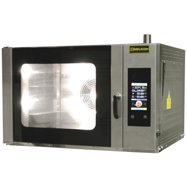 ベーカリーコンベクションオーブン RCOS-5C