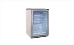 前面ガラス冷蔵ショーケース60リットルタイプ