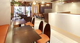 飲食店・レストラン