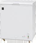 レマコムの三温度帯冷凍ストッカーの性能