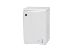 三温度(冷凍・チルド・冷蔵)ストッカー
