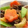 栄養価が高く、美味しい料理の提供が可能