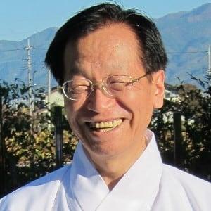 七沢賢治先生