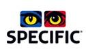SPECIFIC(スペシフィック)