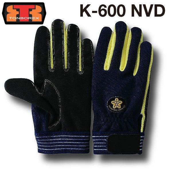 K-600 NVD