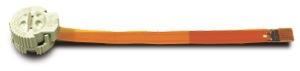 STM-A-P-100 ST-51(ポリイミド樹脂タイプ) センサ長:約85mm