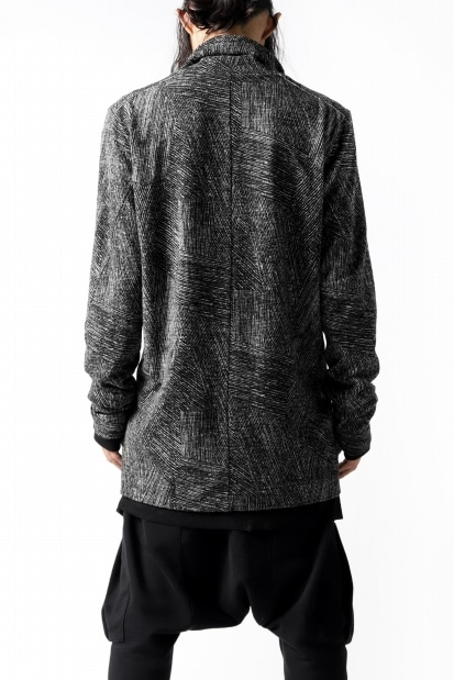 A.F ARTEFACT LAYERED HIGH NECK LOMG SLEEVE TOPS
