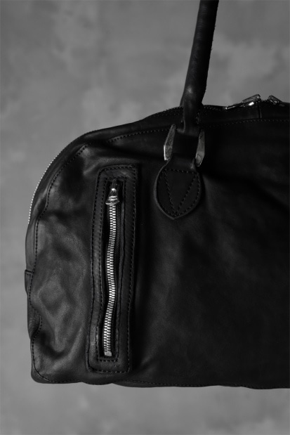 ISAMU KATAYAMA BACKLASH BOSTON BAG ITALY SHOULDER
