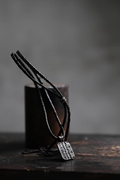BLOW by JUN UEZONO / THE WILD BRASSES PYRAMID NECK