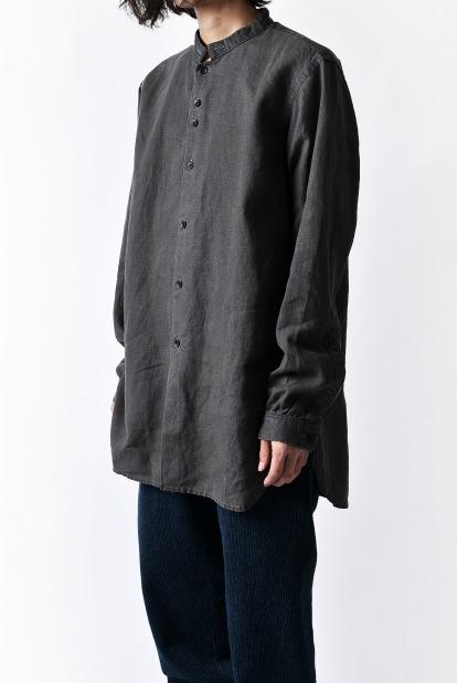 COLINA グランパシャツ