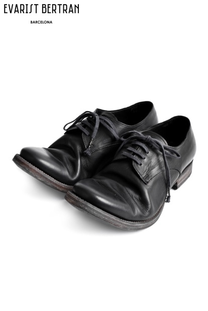 EVARIST BERTRAN  EB1 Derby Shoes